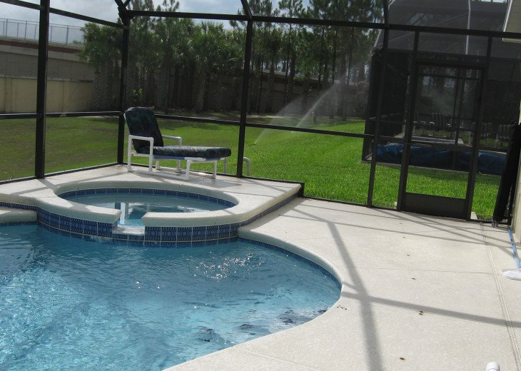 Disney Vacation Rental/heated pool - call for Sept/Oct. specials start at $89.99 #23