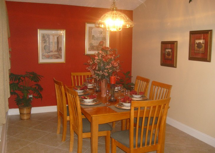 Disney Vacation Rental/heated pool - call for Sept/Oct. specials start at $89.99 #26