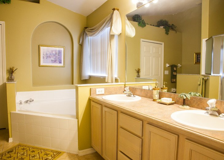 Disney Vacation Rental/heated pool - call for Sept/Oct. specials start at $89.99 #12
