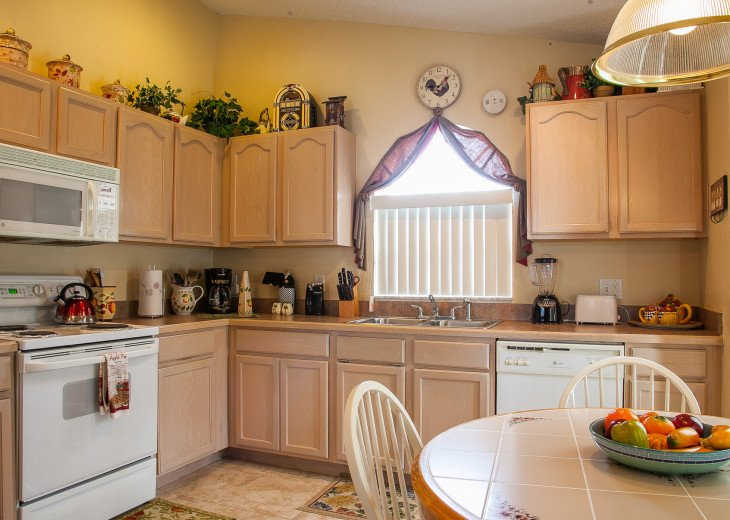 Disney Vacation Rental/heated pool - call for Sept/Oct. specials start at $89.99 #21