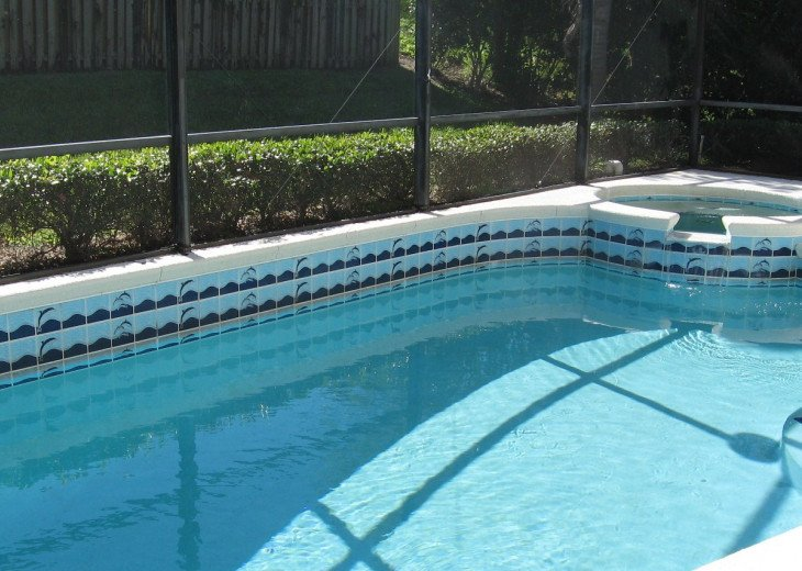 Disney Vacation Rental/heated pool - call for Sept/Oct. specials start at $89.99 #25