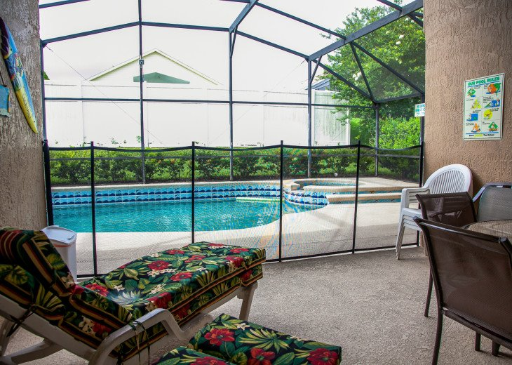 Disney Vacation Rental/heated pool - call for Sept/Oct. specials start at $89.99 #17