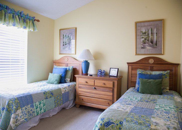 Disney Vacation Rental/heated pool - call for Sept/Oct. specials start at $89.99 #10