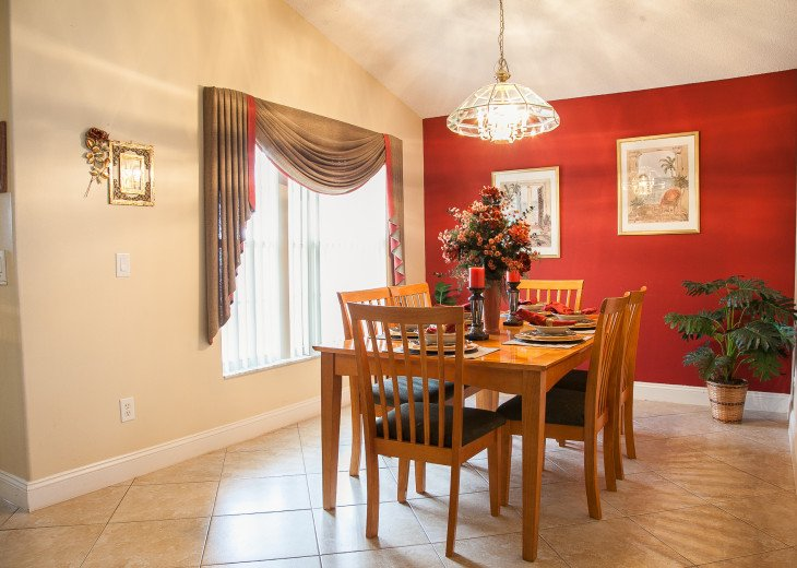 Disney Vacation Rental/heated pool - call for Sept/Oct. specials start at $89.99 #3