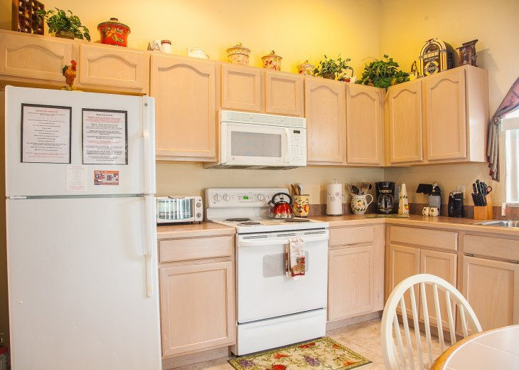 Disney Vacation Rental/heated pool - call for Sept/Oct. specials start at $89.99 #15