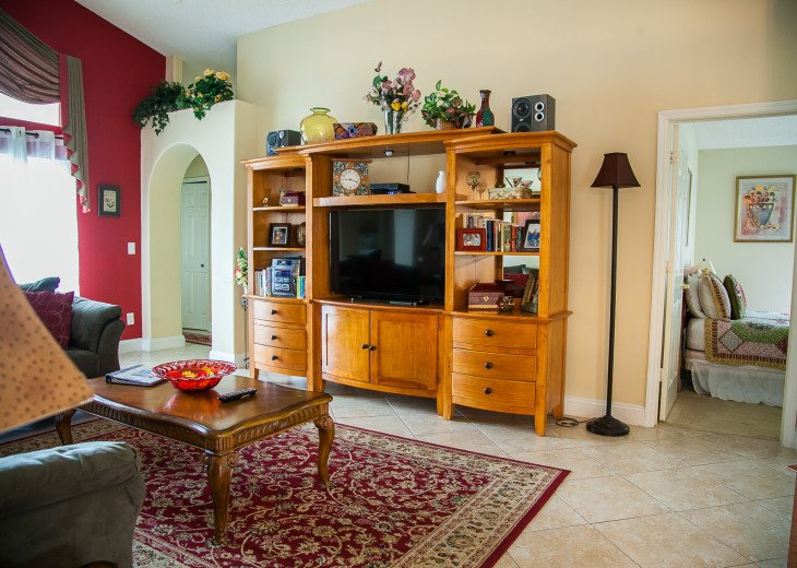 Disney Vacation Rental/heated pool - call for Sept/Oct. specials start at $89.99 #19