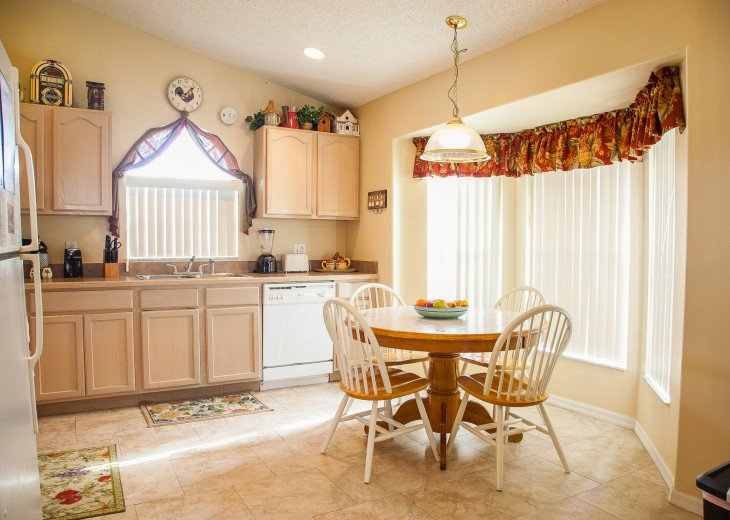 Disney Vacation Rental/heated pool - call for Sept/Oct. specials start at $89.99 #14