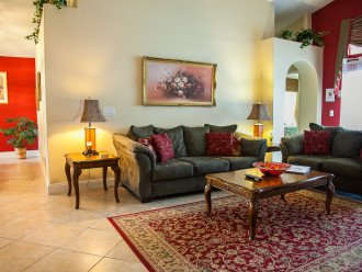 Disney Vacation Rental/heated pool - call for Sept/Oct. specials start at $89.99 #1