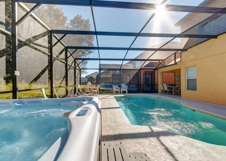 SKC Villa Emerald Island Resort #35