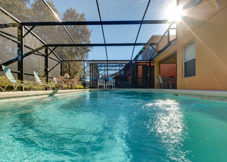 SKC Villa Emerald Island Resort #31