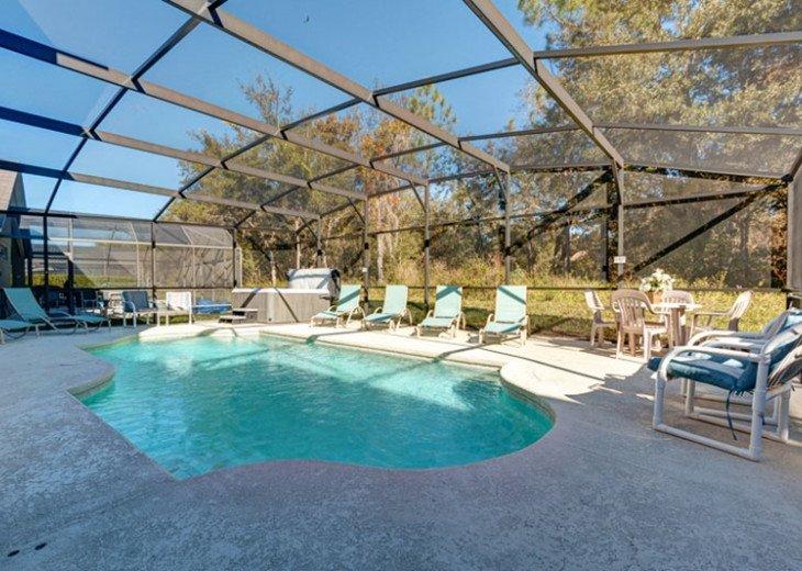 SKC Villa Emerald Island Resort #33