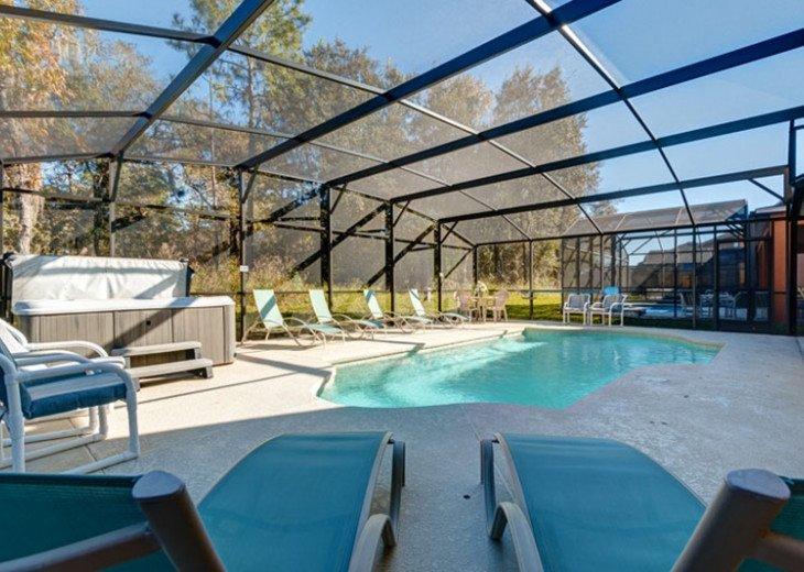 SKC Villa Emerald Island Resort #30