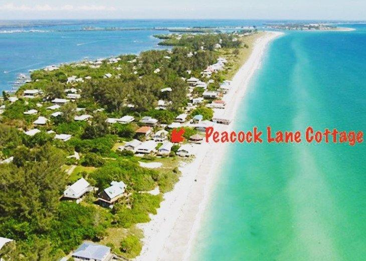 Peacock Lane Cottage #13