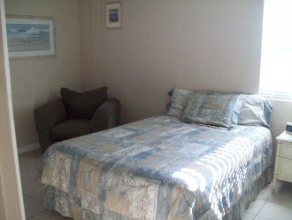 3 BR home near the Speedway and Beach #1
