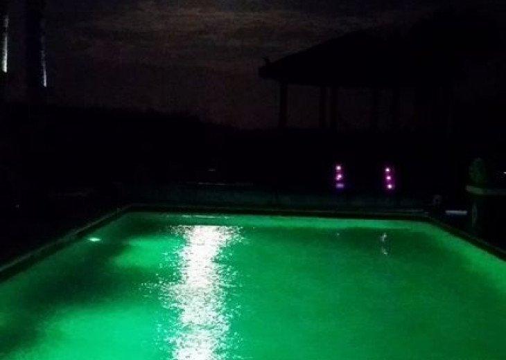 Love Shack Oceanfront 5 Master King Suites Pool Home Sleeps 14 #26