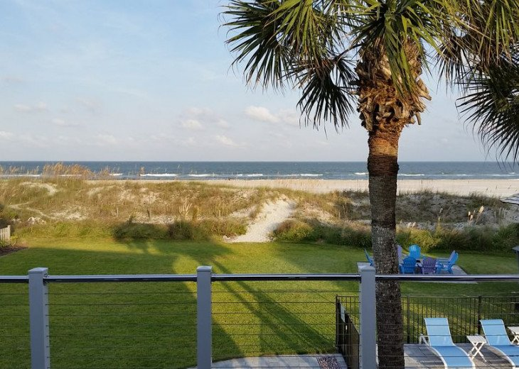 Love Shack Oceanfront 5 Master King Suites Pool Home Sleeps 14 #5