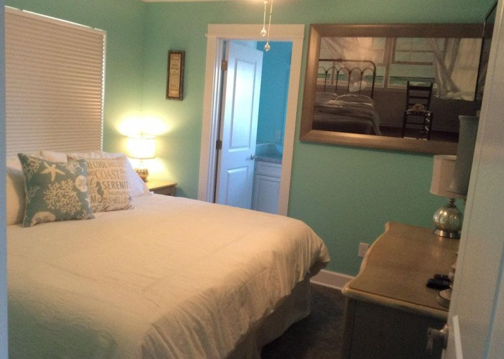 Love Shack Oceanfront 5 Master King Suites Pool Home Sleeps 14 #20