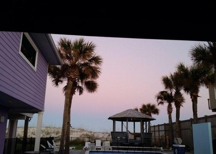 Love Shack Oceanfront 5 Master King Suites Pool Home Sleeps 14 #34