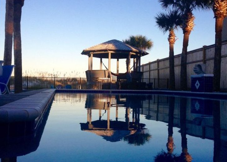 Love Shack Oceanfront 5 Master King Suites Pool Home Sleeps 14 #9