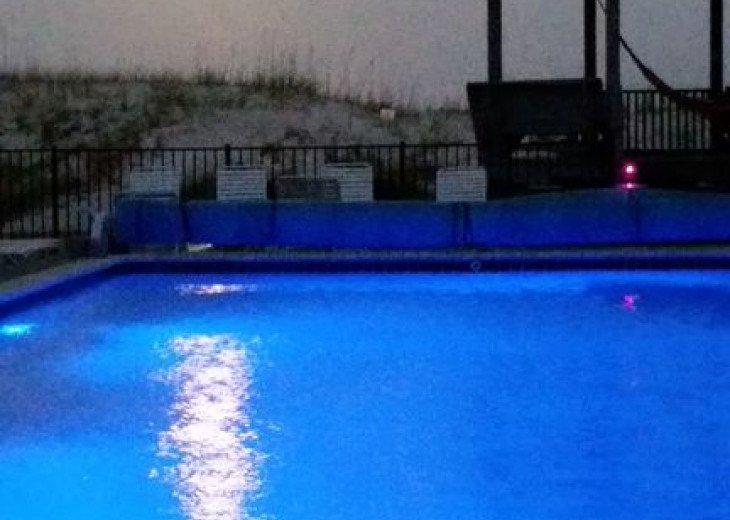 Love Shack Oceanfront 5 Master King Suites Pool Home Sleeps 14 #25