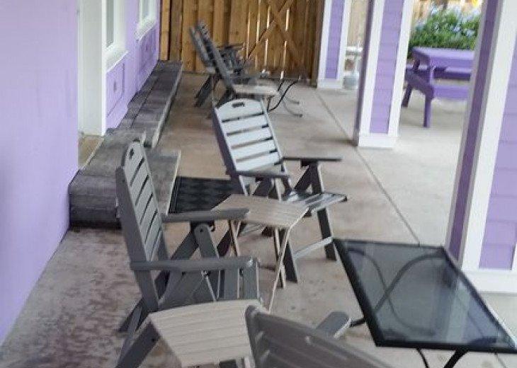 Love Shack Oceanfront 5 Master King Suites Pool Home Sleeps 14 #10