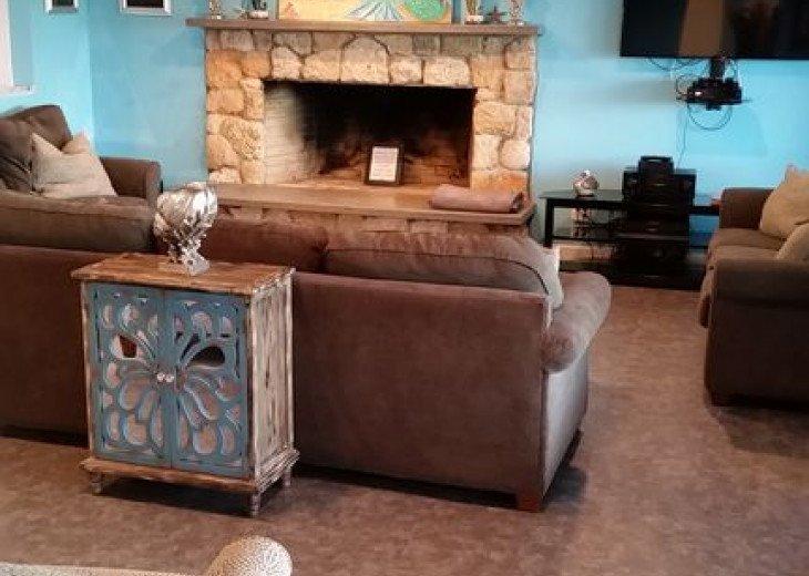 Love Shack Oceanfront 5 Master King Suites Pool Home Sleeps 14 #11