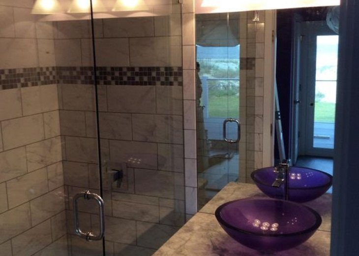 Love Shack Oceanfront 5 Master King Suites Pool Home Sleeps 14 #17