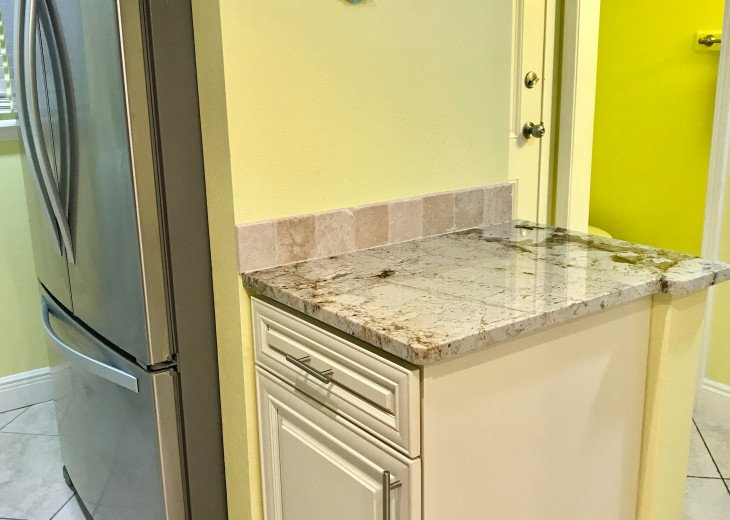 $30,000 REMODEL, NEW GRANITE, KITCHEN BATH CABINETS, STAINLESS STEEL APPLIANCE #15