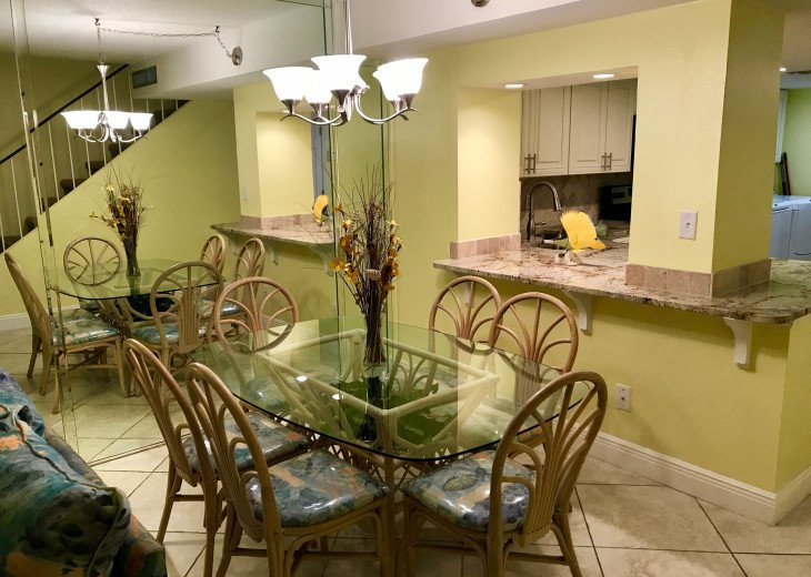 $30,000 REMODEL, NEW GRANITE, KITCHEN BATH CABINETS, STAINLESS STEEL APPLIANCE #17