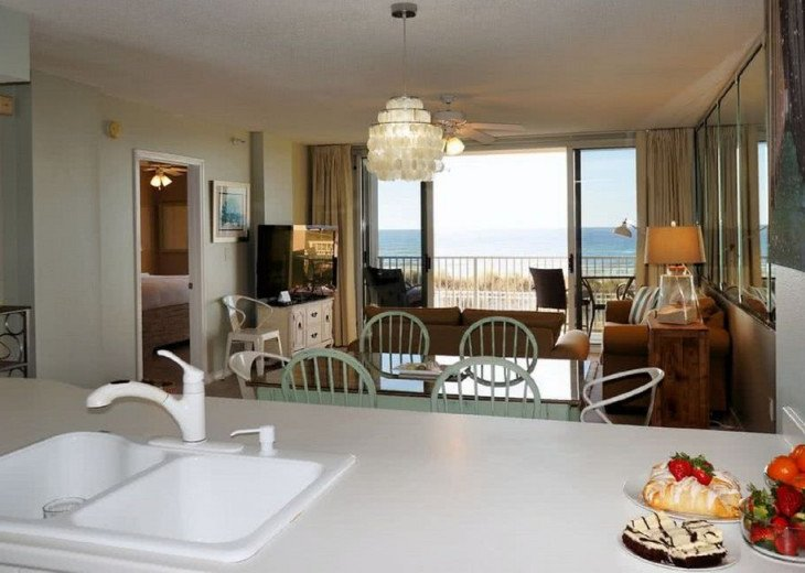 IP Condo215, Fort Walton Beach, Florida Vacation Rental by Owner #3