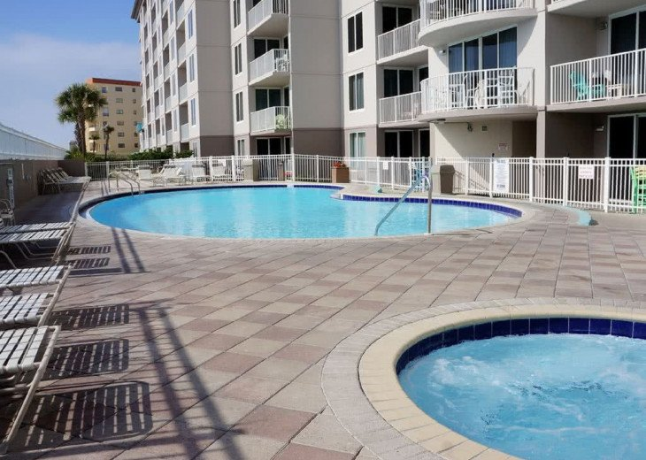 IP Condo215, Fort Walton Beach, Florida Vacation Rental by Owner #6