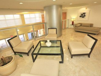 Luxury High-Rise Condo on the Beach at 2080 S. Ocean Dr. #1