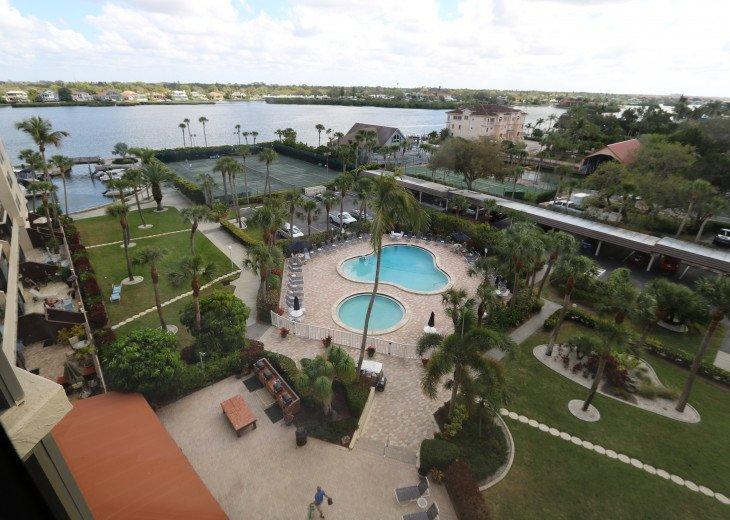 Penthouse Condo Siesta Key, Amazing Water Views, Pools, Tennis, Gym, Beach #35