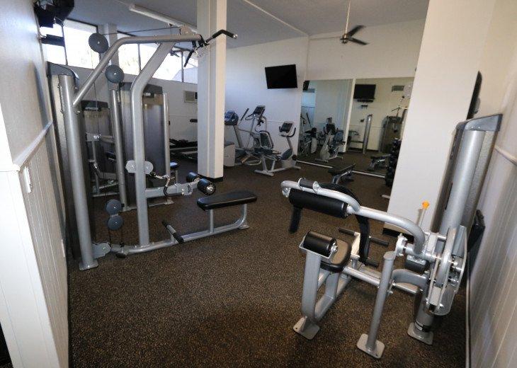 Penthouse Condo Siesta Key, Amazing Water Views, Pools, Tennis, Gym, Beach #22