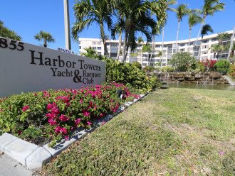 Welcome to Harbor Towers!