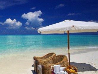 Sand Dollar Beach House #1
