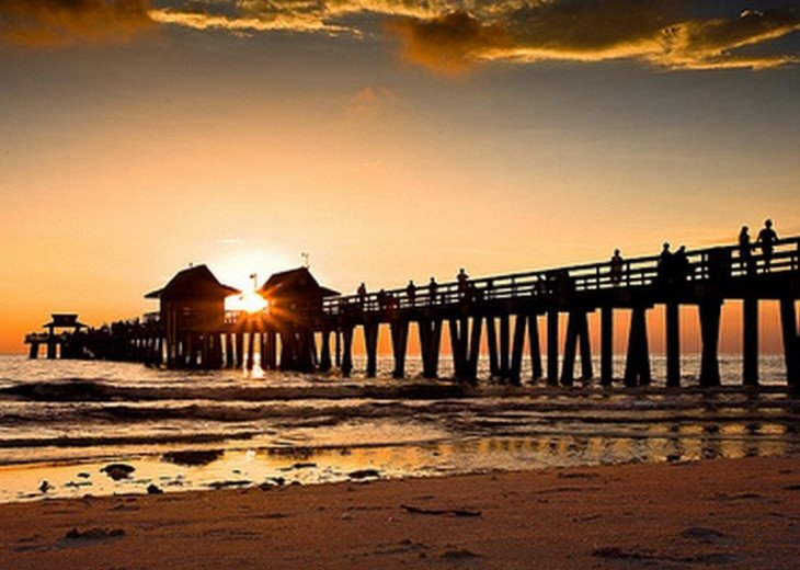 WINDSTAR BEACH & GOLF VILLA #16