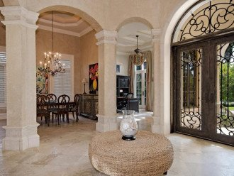 Royal Palm Beach House & Guest Cabana |Heart of Old Naples #1