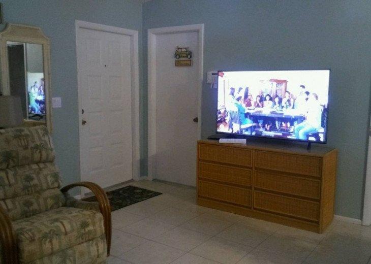 NEW!! 3 BEDROOM 2 FULL BATH POOL HOME #5