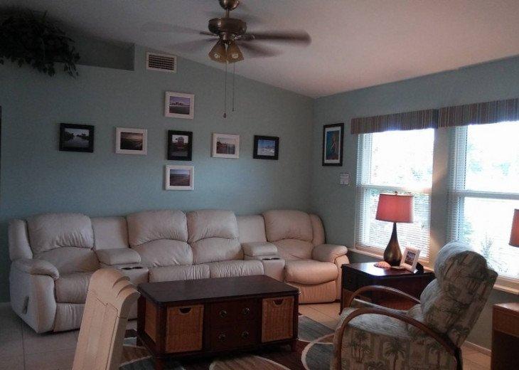 NEW!! 3 BEDROOM 2 FULL BATH POOL HOME #4