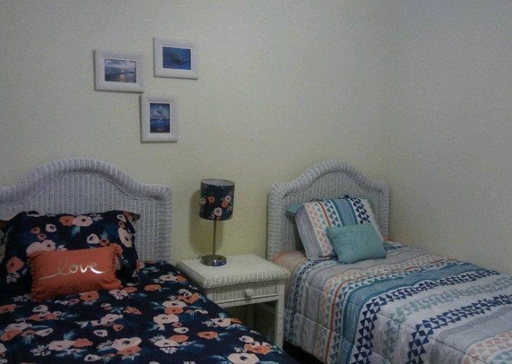 NEW!! 3 BEDROOM 2 FULL BATH POOL HOME #8