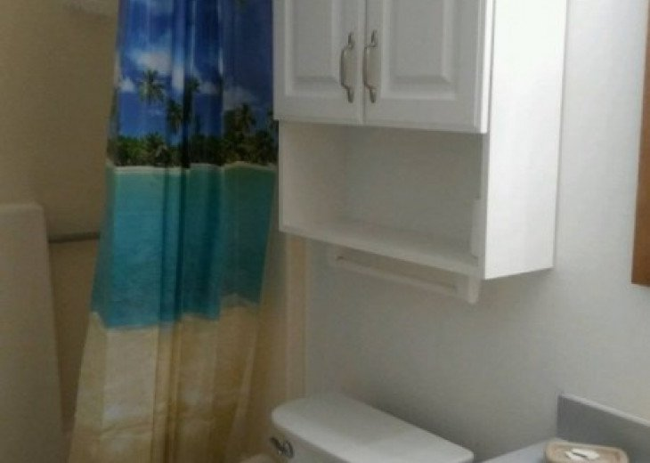 NEW!! 3 BEDROOM 2 FULL BATH POOL HOME #11