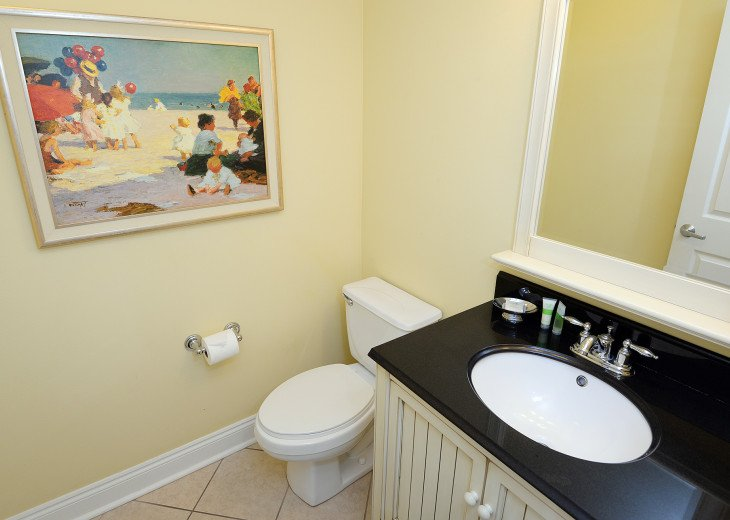 Calypso Ocean Front Condo | FREE BEACH CHAIRS & RESERVED PARKING | FREE WIFI #24