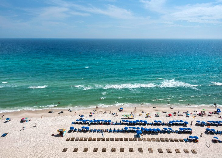 Calypso Ocean Front Condo | FREE BEACH CHAIRS & RESERVED PARKING | FREE WIFI #18