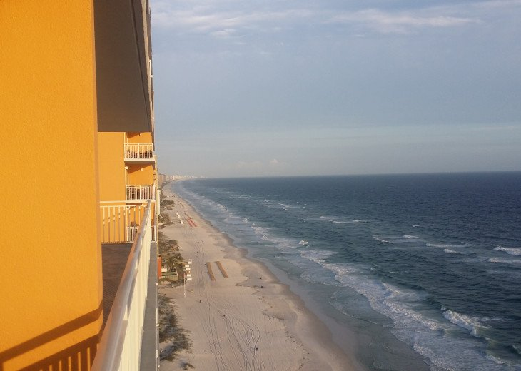 Calypso Ocean Front Condo | FREE BEACH CHAIRS & RESERVED PARKING | FREE WIFI #40
