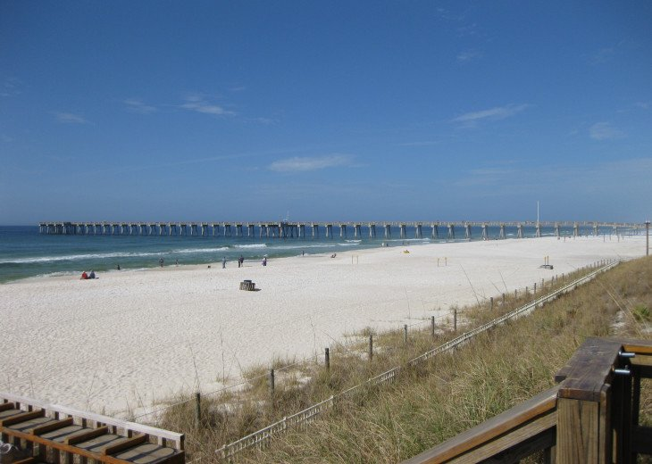 Calypso Ocean Front Condo | FREE BEACH CHAIRS & RESERVED PARKING | FREE WIFI #49