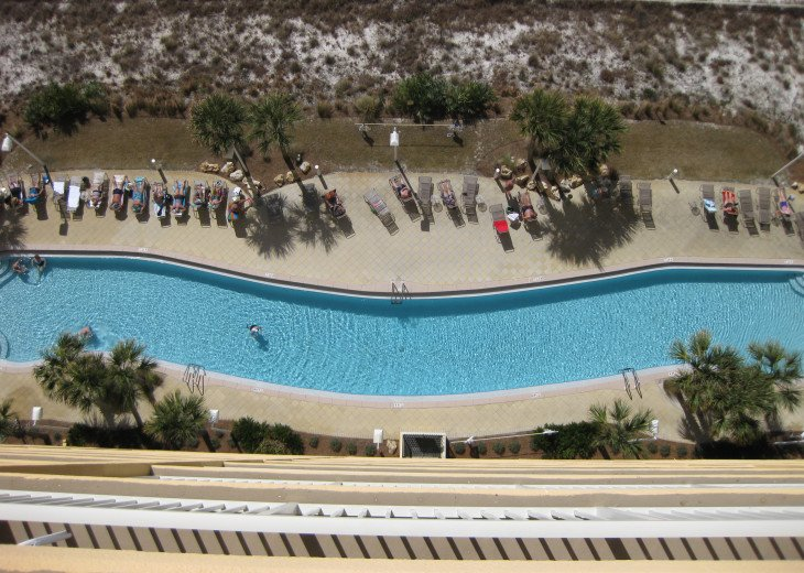 Calypso Ocean Front Condo | FREE BEACH CHAIRS & RESERVED PARKING | FREE WIFI #57