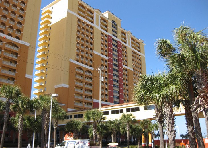 Calypso Ocean Front Condo | FREE BEACH CHAIRS & RESERVED PARKING | FREE WIFI #47
