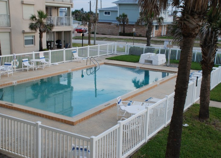 Seaside Retreat - Large 2BR/2BTH Ocean Front Condo #4