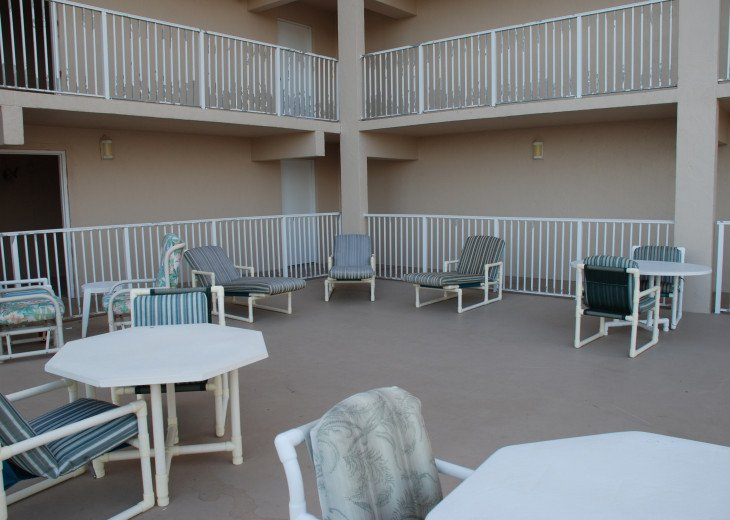 Seaside Retreat - Large 2BR/2BTH Ocean Front Condo #19